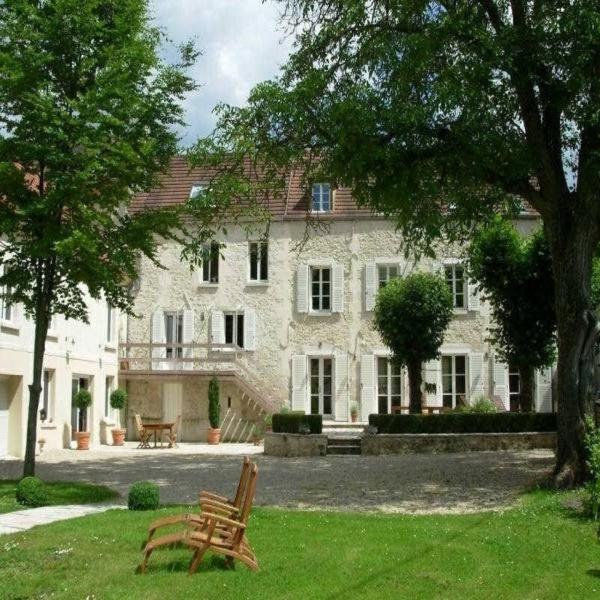 Offres de vente Maison Saintines 60410