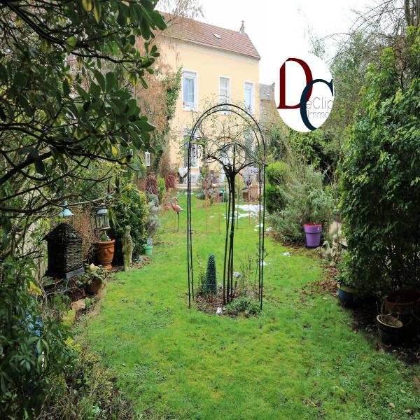 Offres de vente Maison Beaumont-sur-Oise 95260