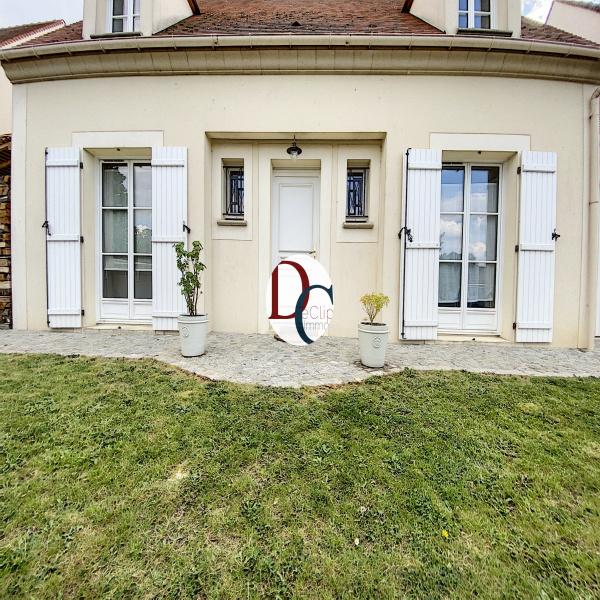 Offres de vente Maison Villers-Saint-Frambourg 60810