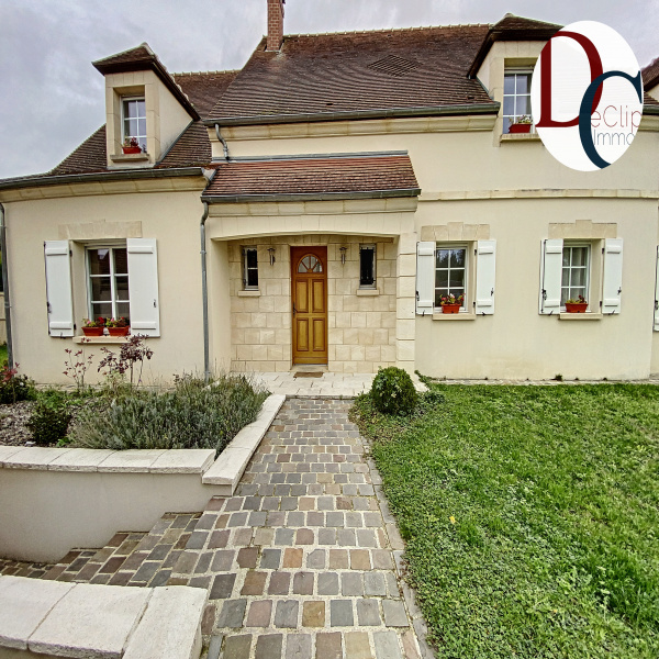 Offres de vente Maison Pont-Sainte-Maxence 60700