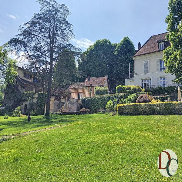 Offres de vente Propriete Noisy-sur-Oise 95270