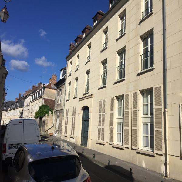 Vente Immobilier Professionnel Bureaux Compiègne 60200