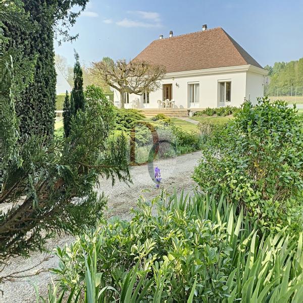 Offres de vente Maison Lamorlaye 60260