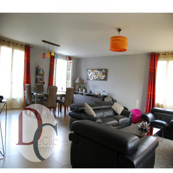 Offres de vente Maison Ermenonville 60950