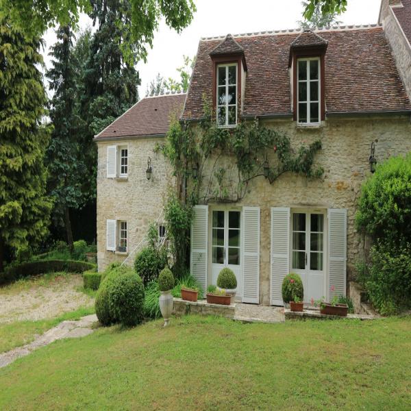 Offres de location Maison Fontaine-Chaalis 60300