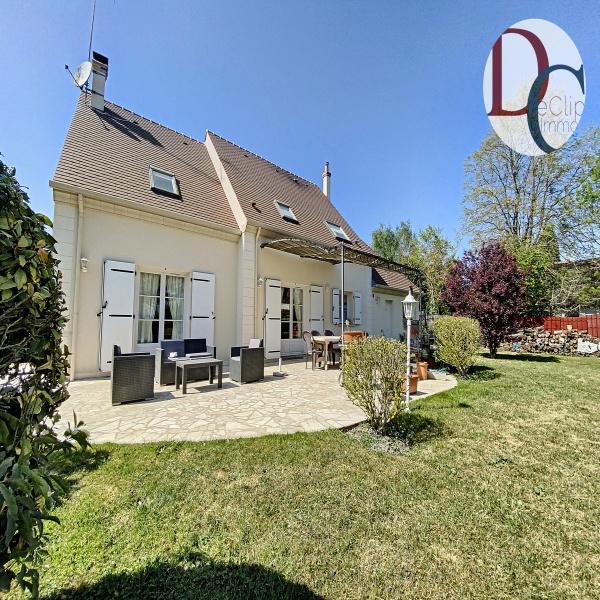 Offres de vente Maison Luzarches 95270