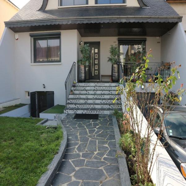 Offres de vente Maison Antony 92160
