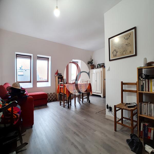 Offres de location Appartement Compiègne 60200