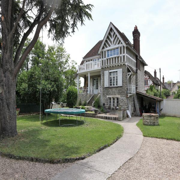 Offres de vente Maison Rieux 60870