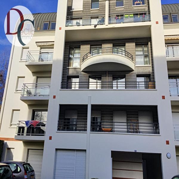 Offres de vente Appartement Compiègne 60200