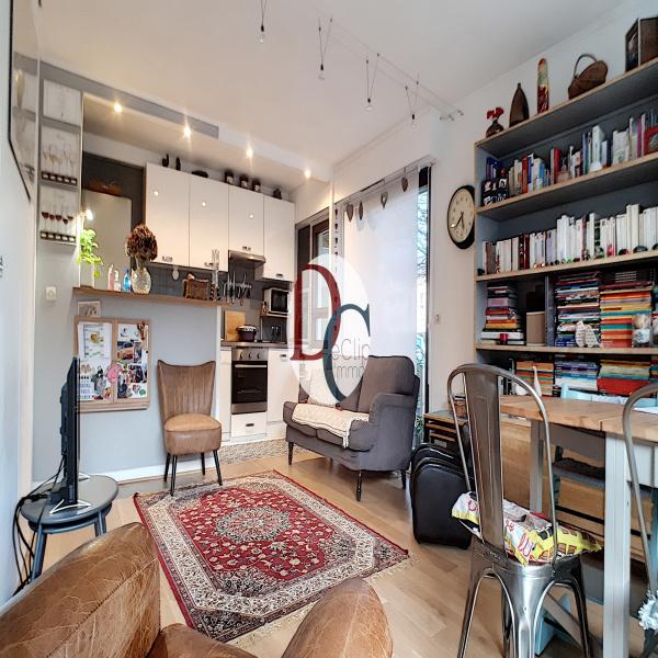 Offres de vente Appartement Chantilly 60500