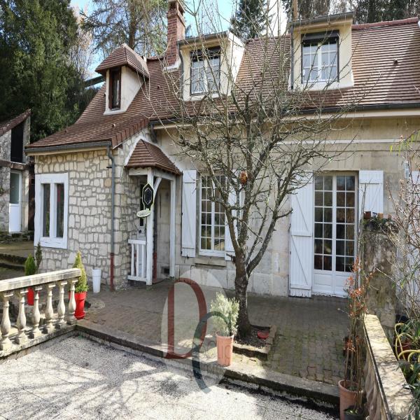 Offres de vente Maison Crépy-en-Valois 60800