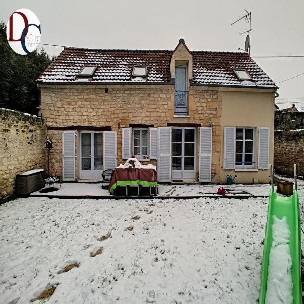 Offres de vente Maison Villers-sous-Saint-Leu 60340