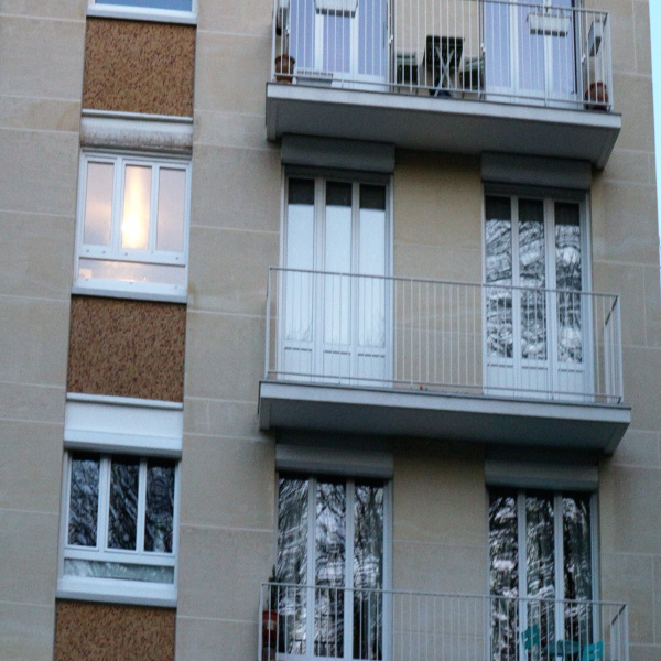 Offres de vente Appartement Senlis 60300