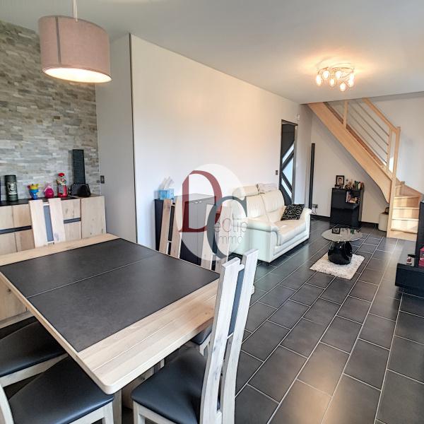 Offres de vente Maison Chamant 60300