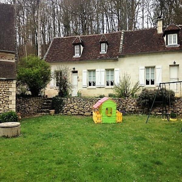 Offres de vente Maison Pierrefonds 60350