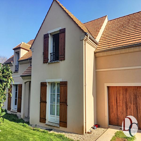 Offres de vente Maison Viarmes 95270
