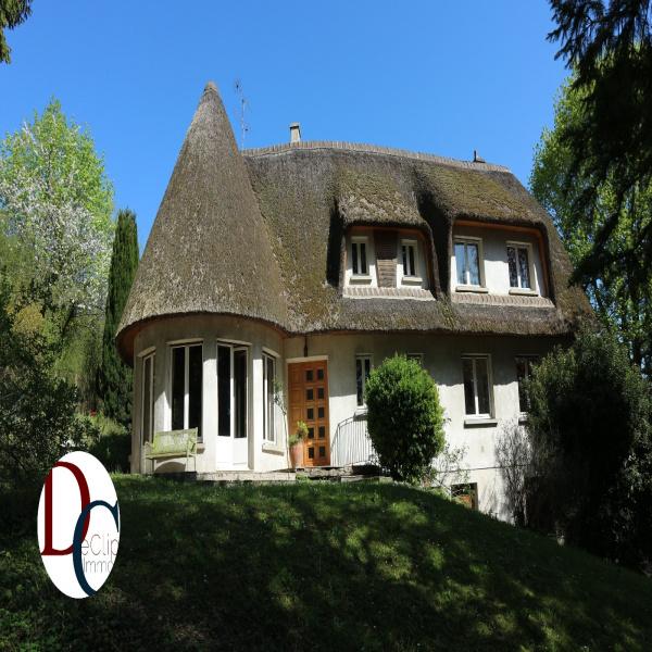 Offres de vente Maison Clermont 60600