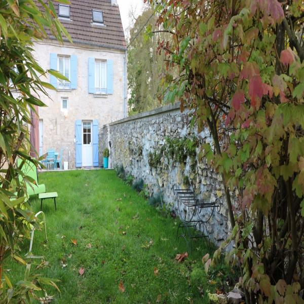 Offres de vente Maison de village Senlis 60300
