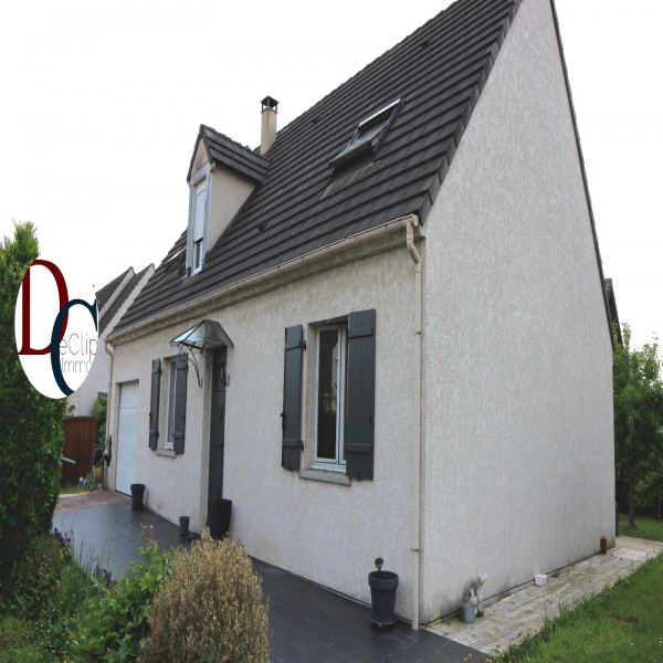 Offres de vente Maison Villers-Saint-Paul 60870