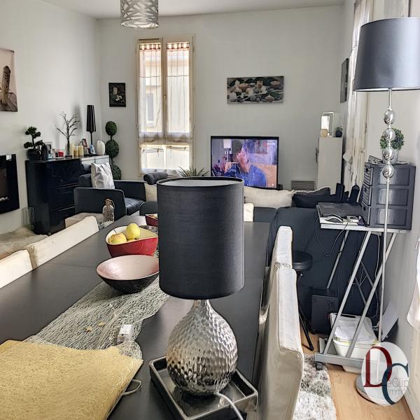 Offres de vente Duplex Beaumont-sur-Oise 95260