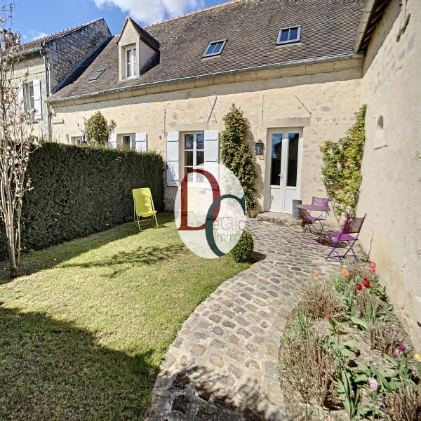 Offres de location Maison Crépy-en-Valois 60800