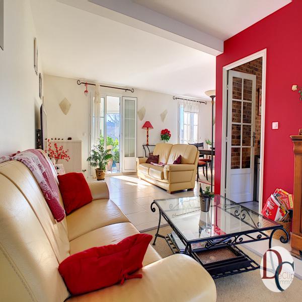 Offres de vente Maison Fosses 95470