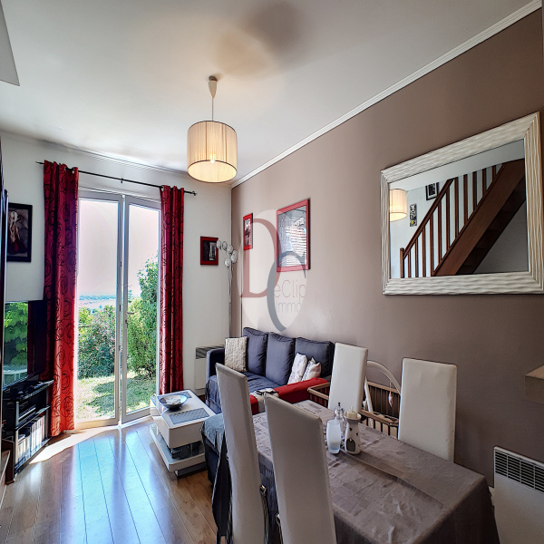 Offres de vente Maison Dammartin-en-Goële 77230