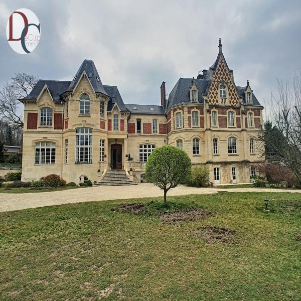 Offres de vente Appartement Aumont-en-Halatte 60300