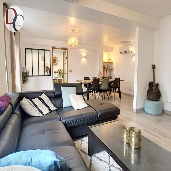 Offres de vente Maison Montagny-Sainte-Félicité 60950