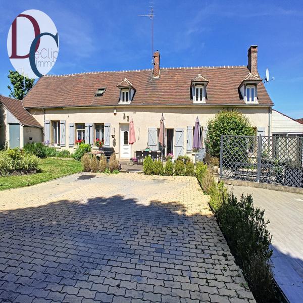 Offres de vente Maison Compiègne 60200