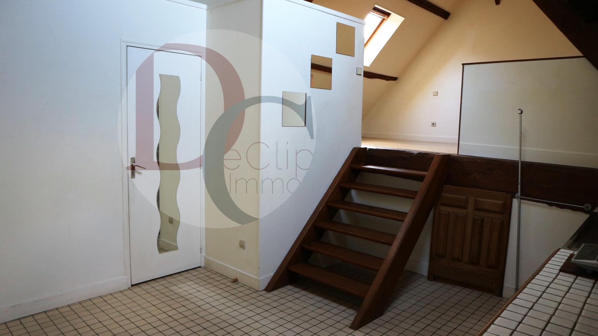 Offres de location Appartement Senlis 60300