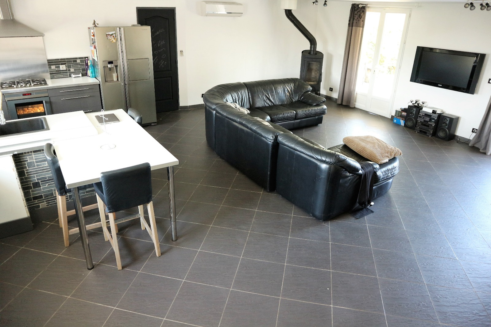 declip immo maison 5 pi ce s 140 m senlis 60 vendre mmr10 290000. Black Bedroom Furniture Sets. Home Design Ideas