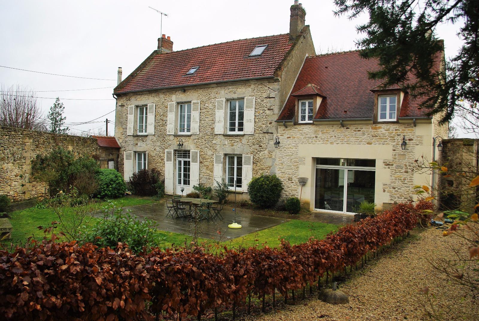 Offres de vente Maison Villeneuve-sur-Verberie 60410