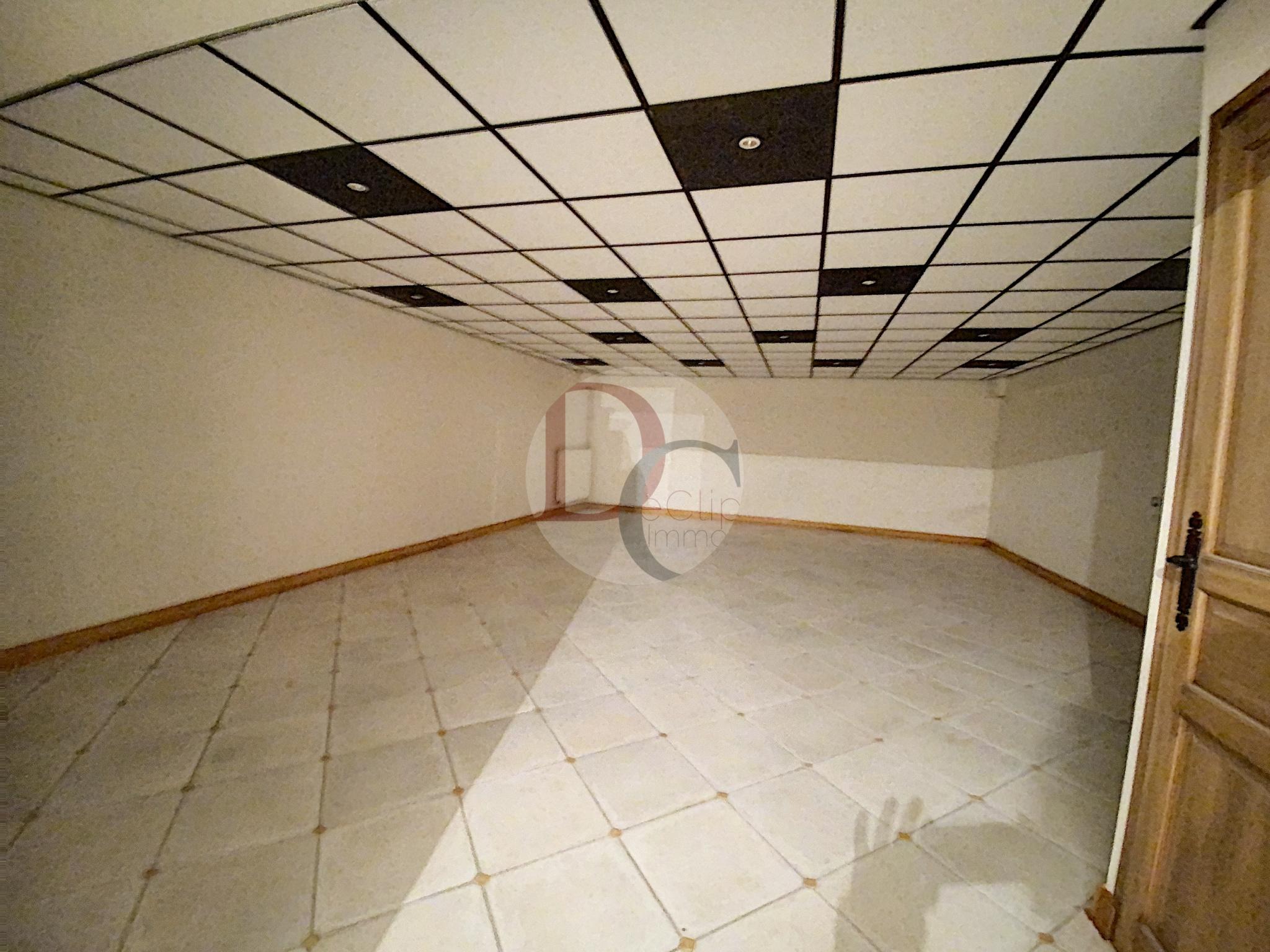 salle de musique sous sol