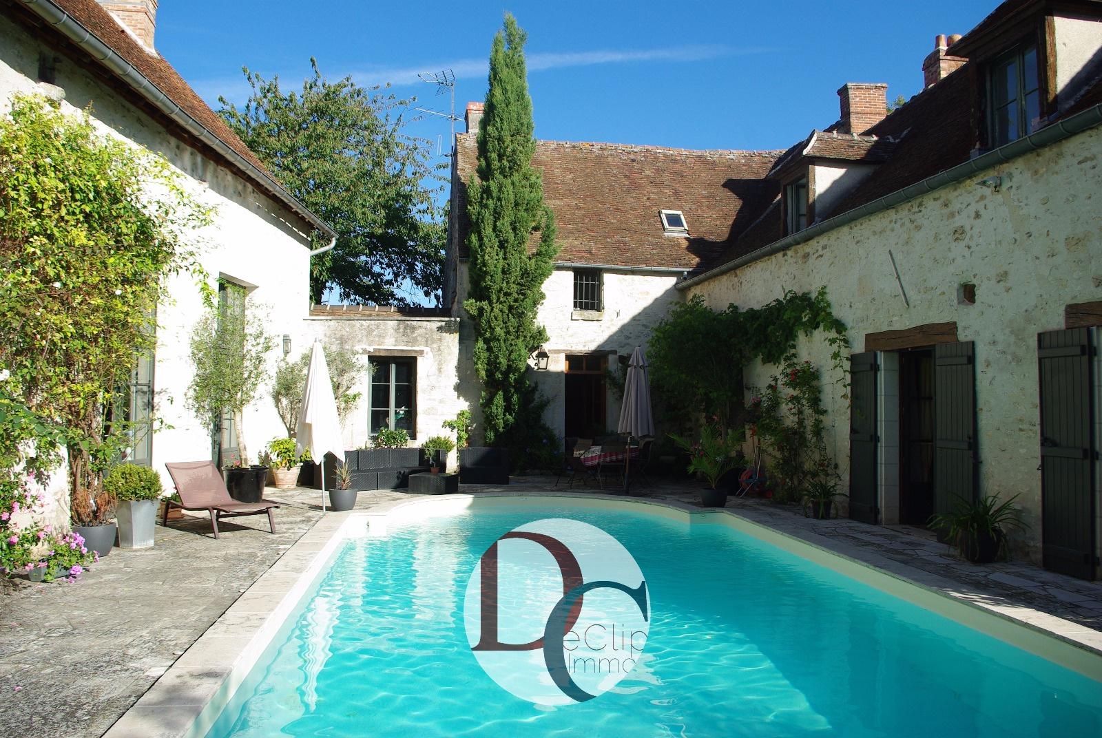 Offres de location Maison Senlis 60300